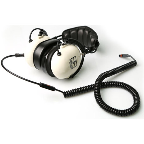 5633763544d8 Remote Audio Modified HN7506 Headphones with Quick-Release 5-Pin Female  Binder to TA5F