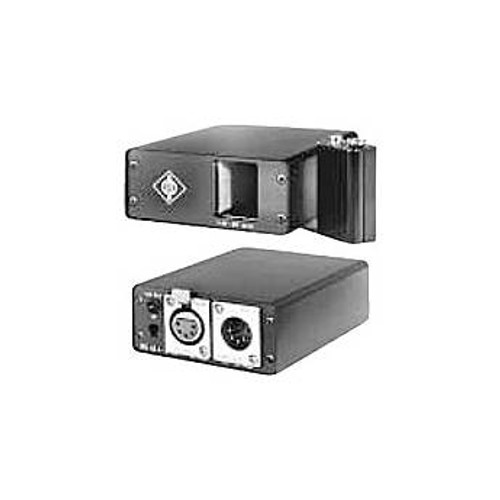 Neumann BS48i2 - Two Channel, Battery Operated Phantom Power Supply