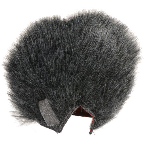 Rycote 055345 Baseball Fur Windjammer for All Baseball Variants