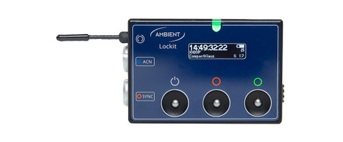 Ambient ACN-CL *new* Lockit Timecode Sync Box