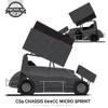 CS9 CHASSIS 600cc Micro Sprint 'Premium' Vector Template