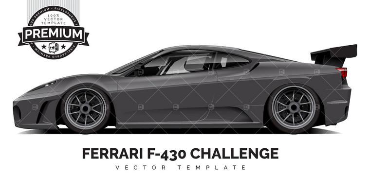 Ferrari F-430 Challenge 'PREMIUM'