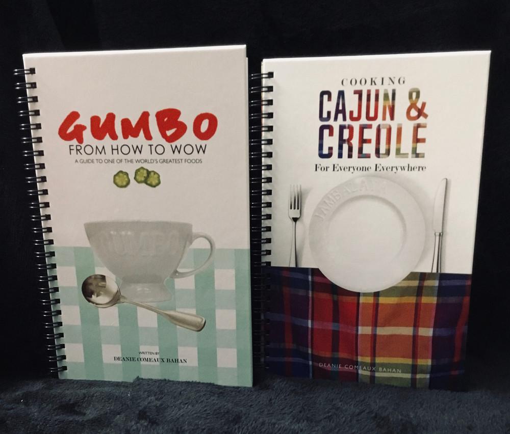 Cook Book Duo