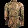 Inertia Quarter Zip Shirt