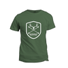 Archery Shield T-Shirt