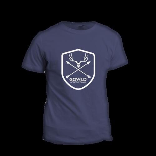 Archery Shield T-Shirt
