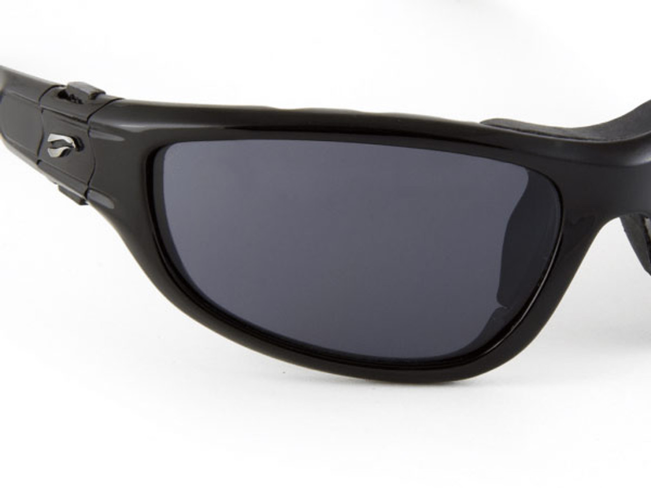 Solid Gray Lenses for Hawk Convertible