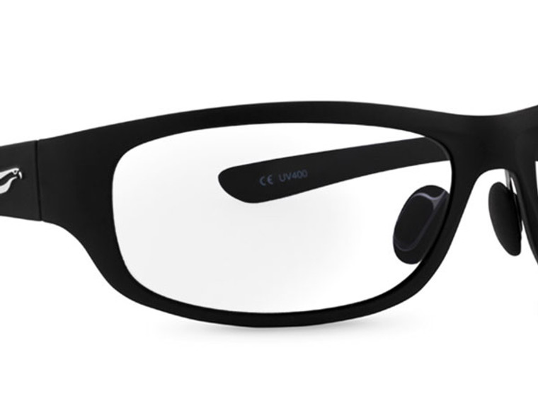 Clear Lenses for Golden Eagle Sport