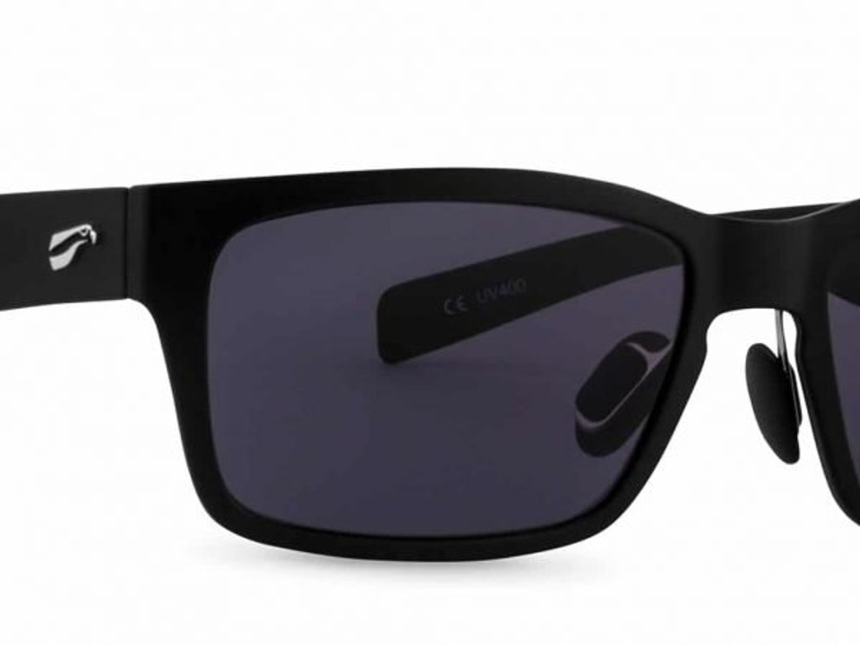 Solid Gray Lenses for Kingfisher