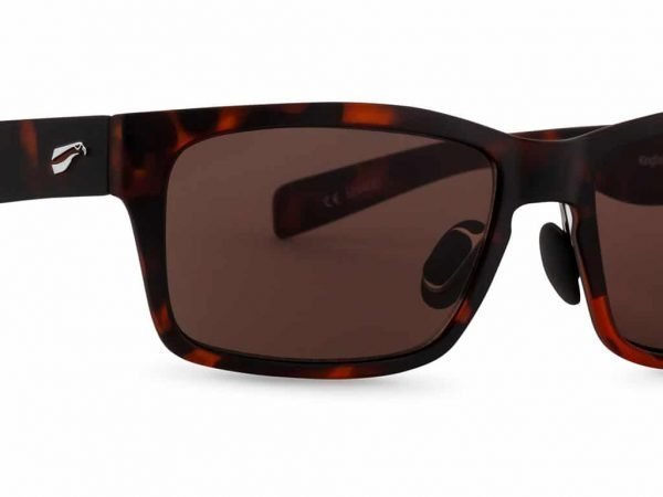 Solid Copper Lenses for Kingfisher