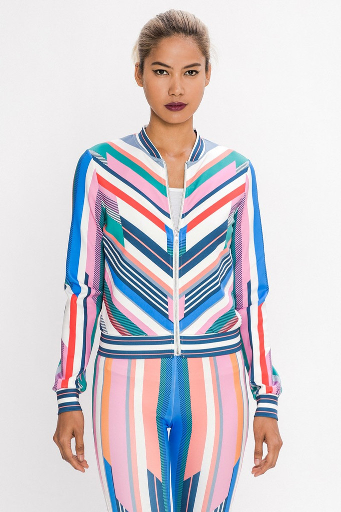 Ibiza jacket