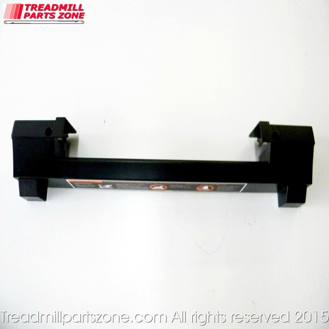 Nordic Track Treadmill Model NTTL17900 SUMMIT 5500 Rear End Cap Part 174491