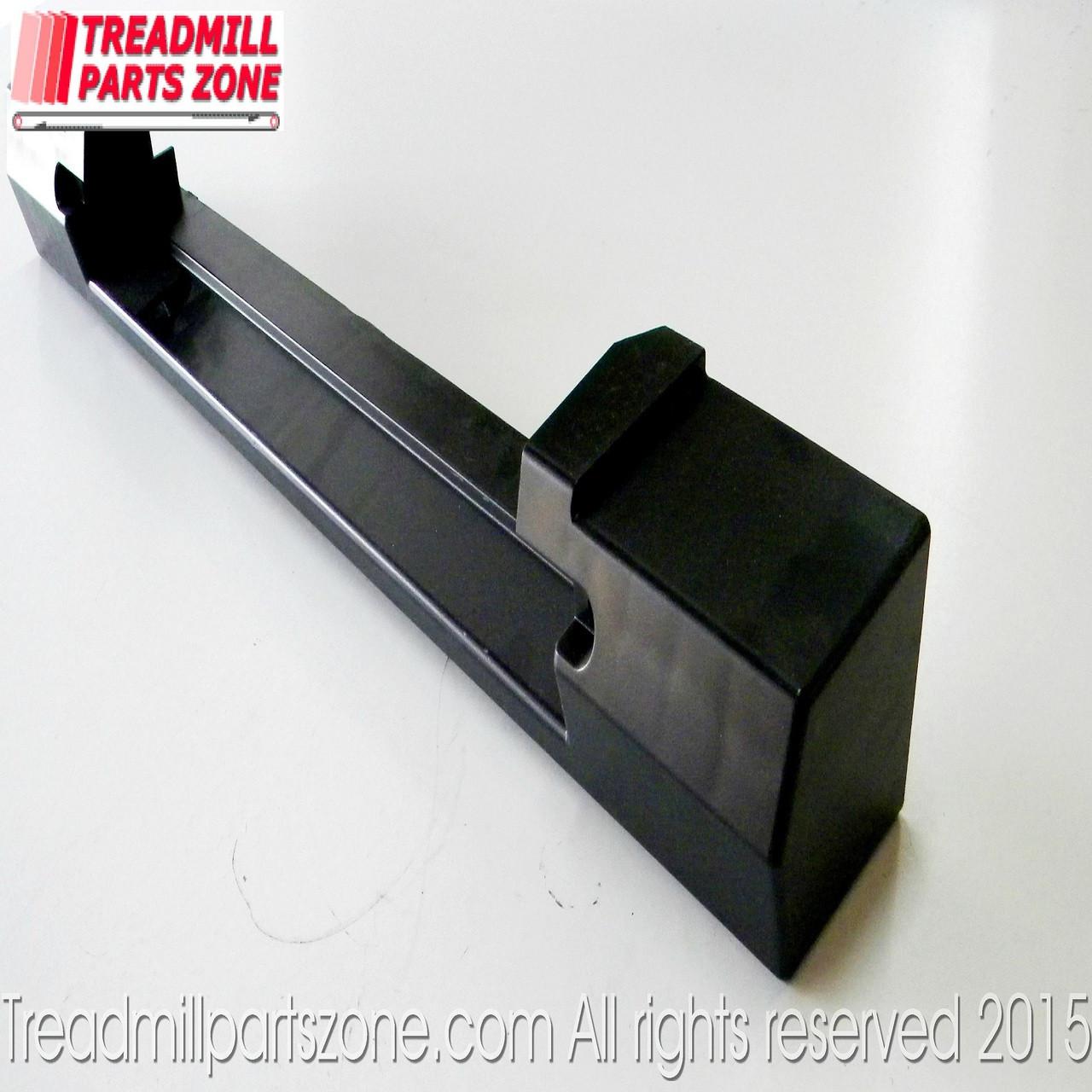 Proform Treadmill Model Petl53510 535 Rear Endcap Part 155809