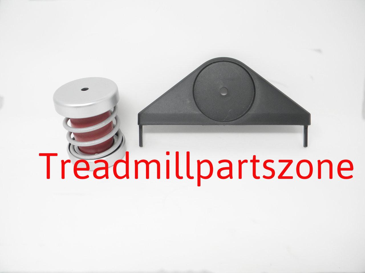 Pro Form Treadmill Model PFTL991061 990 X Isolator Part Number 250487
