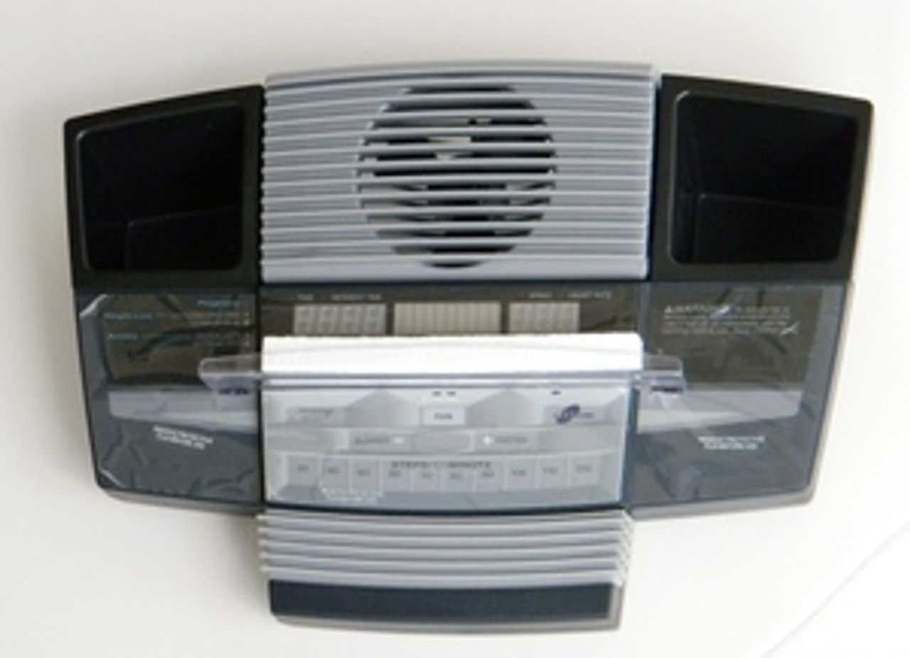 Nordic Track Stepper Console Part Number 211979