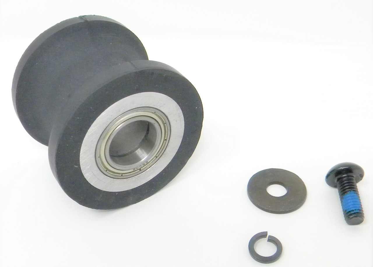 Schwinn Elliptical Model 4.5 Ramp Roller Part Number 8004225