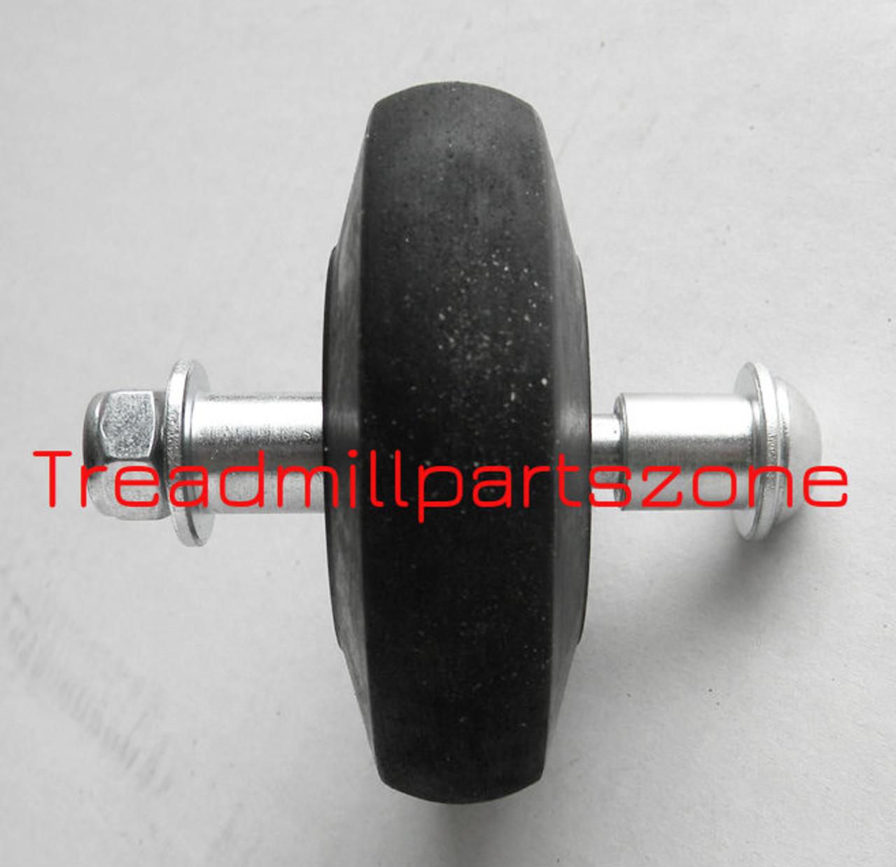 Nautilus Model E514 C Elliptical Roller Part Number 002-4887