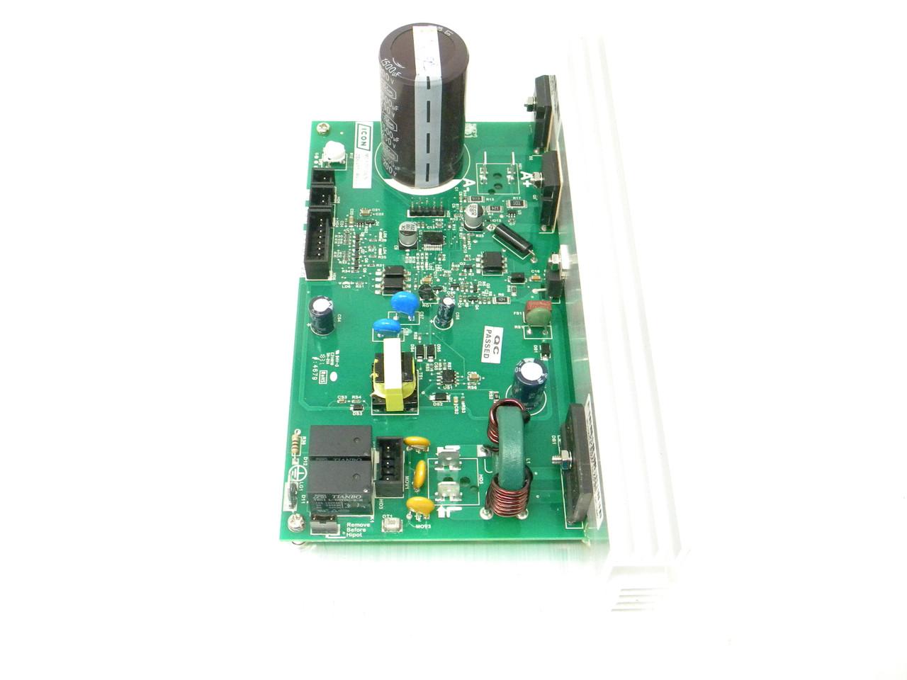 PROFORM Treadmill Model PFTL13116 Motor Controller MC1618DLS Part Number 398074