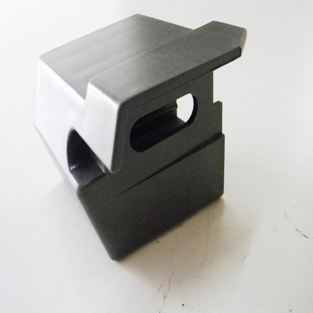 Weslo Treadmill Model WCTL953350 CROSSWALK 365e Left End Cap Part Number 186905