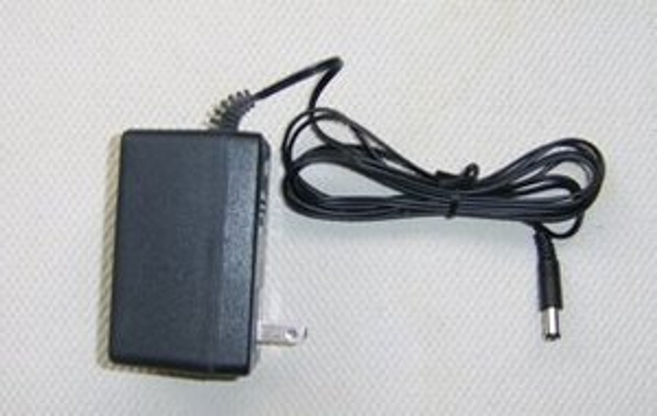 AC Adapter-6VDC-600MA Part Number 200043