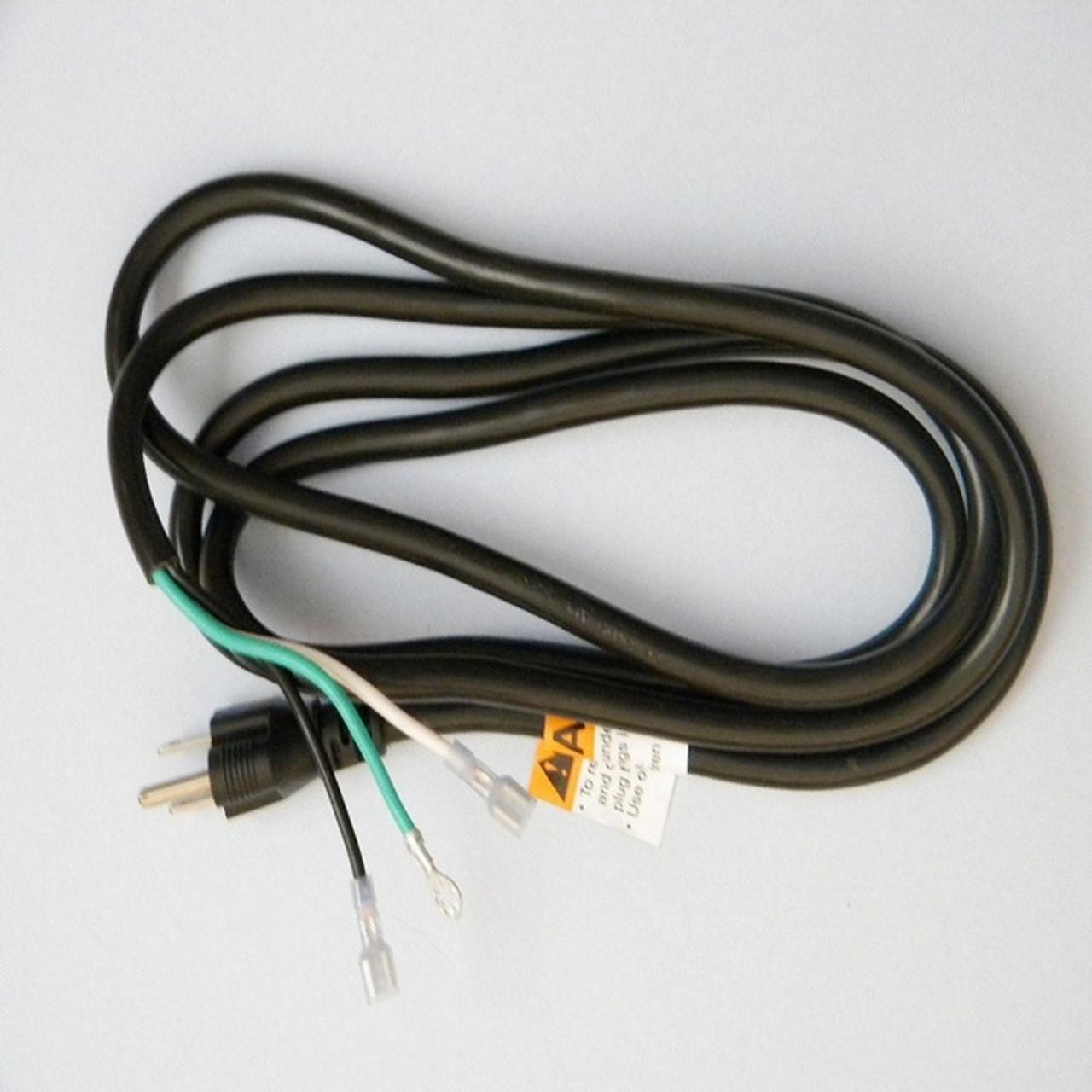 Treadmill Power Cord 258920