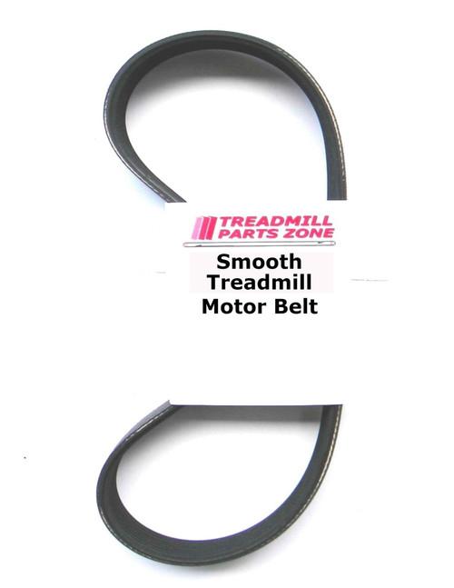 Smooth Treadmill Model 5.65i Motor Belt Part Number 565i-92