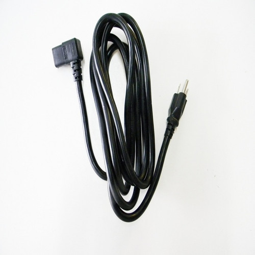 BowFlex TC10 Power Cord 12722 90 Degree