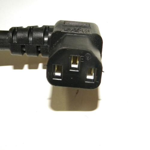 BowFlex Model TC5000 Power Cord 90 Degree
