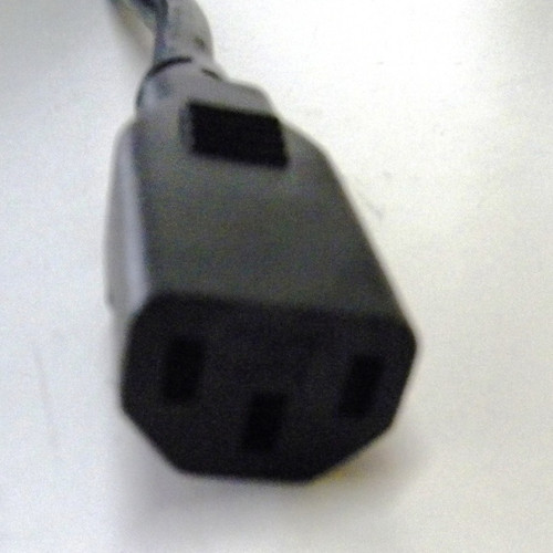 Treadmill Power Cord Part Number TM179481