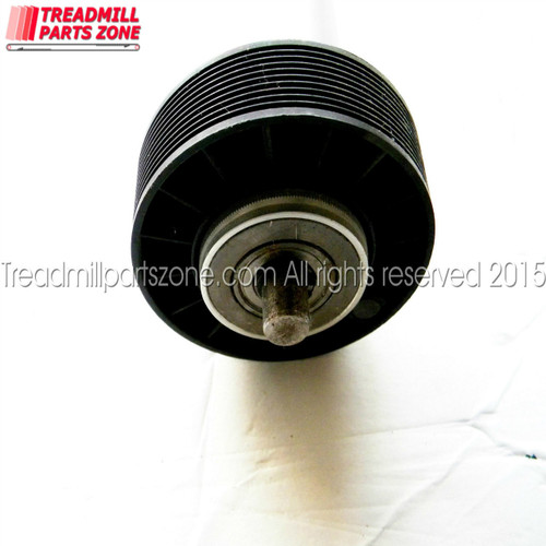Sears Nordic Track Treadmill Model 298022 APEX 6100XI Front Roller Part 172812