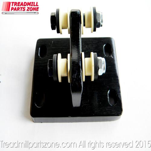 BowFlex Treadclimber Model TC20 Pivot Assembly Part 002-5753
