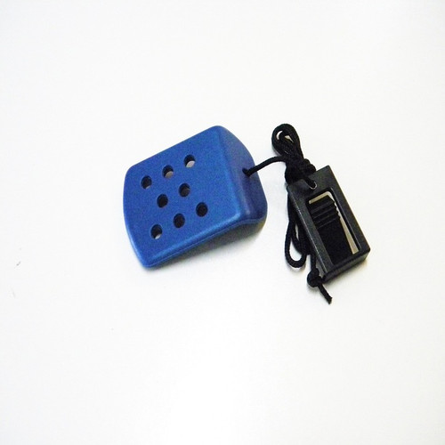 Treadmill Safety Key Blue Insert Part 160695