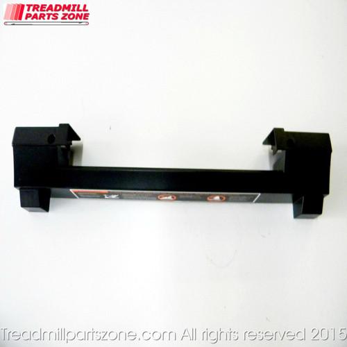 Sears Nordic Track Treadmill Model 298841 EXP2000 Rear End