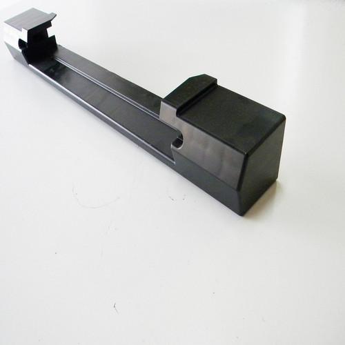 Healthrider Treadmill Model HETL40730 275P Rear End Cap Part 157004