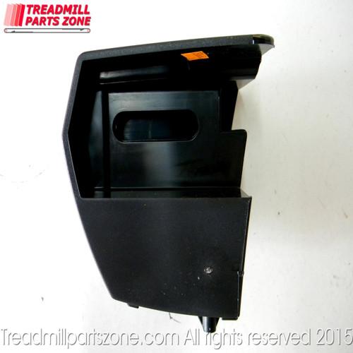 Pro Form Treadmill Model DTL32940 CROSSWALK PERFORMANCE Left Rear Endcap Part 189032