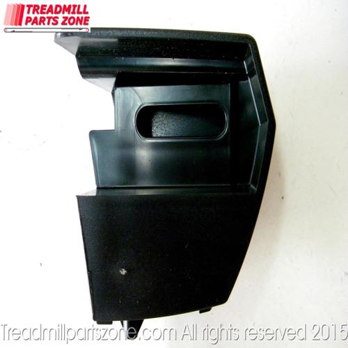 Pro Form Treadmill Model DRTL49220 CROSSWALK 380X Right Rear Endcap Part 189033