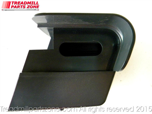 Golds Gym Treadmill Model GFTL088041 GOOD FAMILY F900 Right Rear End Cap Part 225447