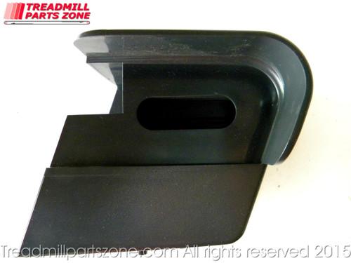 Golds Gym Treadmill Model GFTL088040 Good FAMILY F900 Right Rear End Cap Part 223623