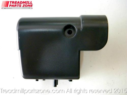 Golds Gym Treadmill Model GFTL088041 Good FAMILY F900 Left Rear End Cap Part 221051