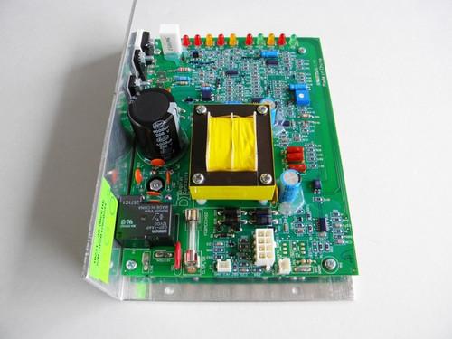 Nautilus Treadclimber Motor Controller Part Number 000-6187