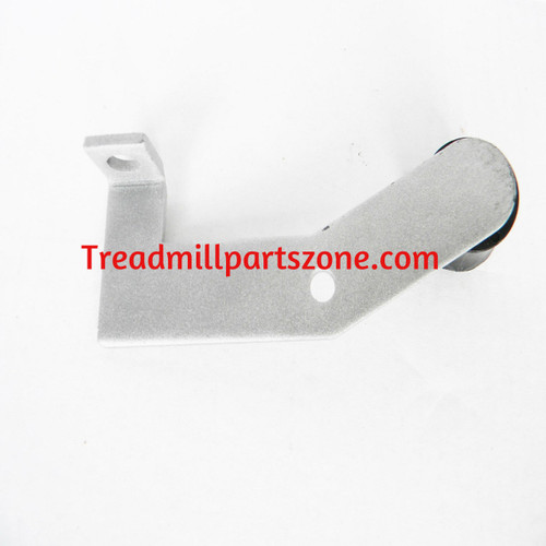 Nordic Track Elliptical Model NTEL098112 AUDIOSTRIDER 990 PRO Idler Bracket Part 315082