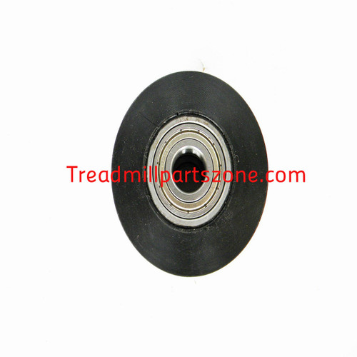 Sears Nordic Track Elliptical Model 298350 AUDIOSTRIDER 990 PRO Ramp Roller Part 316741