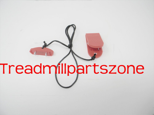 Bowflex Treadclimber Model TC 200 Safety Key Part Number 8007039