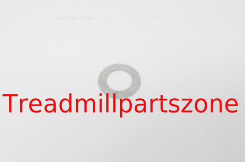 Elliptical Steel Thrust Washer Part Number 116014