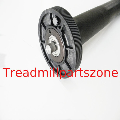 BowFlex Treadclimber Model TC6000 Rear Roller Part Number 000-4448