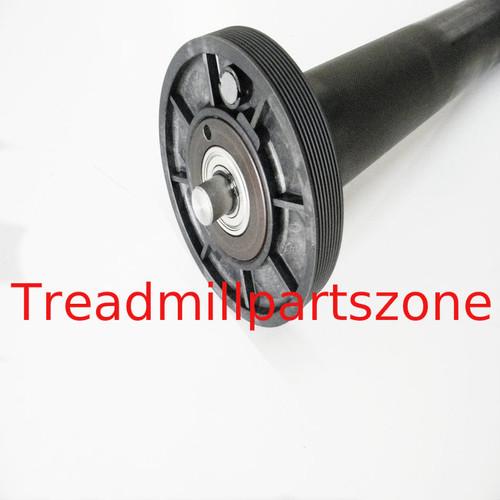 BowFlex Treadclimber Model TC6000 Rear Roller Part Number 000-4448