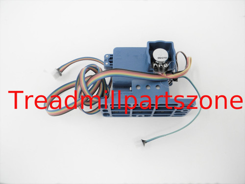 Universal Model U-15 UPRIGHT BIKE Servo Motor Part Number 003-7725