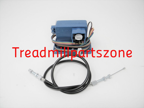 Universal Model E-40 Elliptical Servo Motor Part Number 004-3724