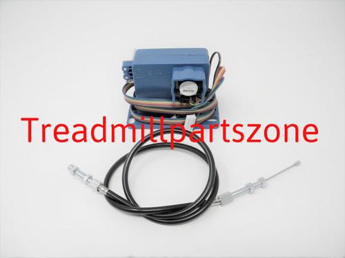 Universal Model E-45 Elliptical Servo Motor Part Number 004-3724