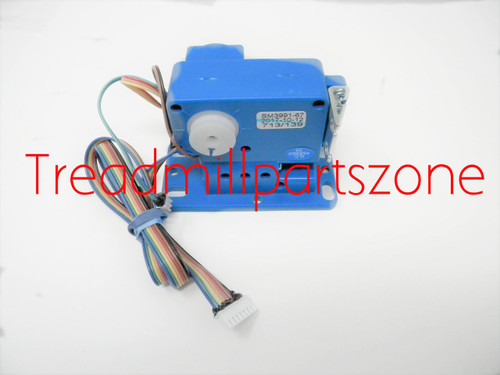 Universal Model R-25 Recumbent Bike Servo Motor Part Number 004-3783